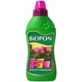 Biopon - płynny nawóz do roślin doniczkowych 500 ml