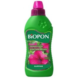 Biopon nawóz w płynie do surfinii 1000ml