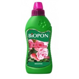 Biopon nawóz mineralny do begonii 500 ml