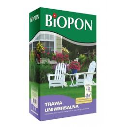 Biopon Trawa Uniwersalna nasiona trawy 1kg