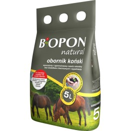 BIOPON - obornik granulowany koński