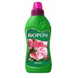 Biopon nawóz mineralny do begonii 500 ml