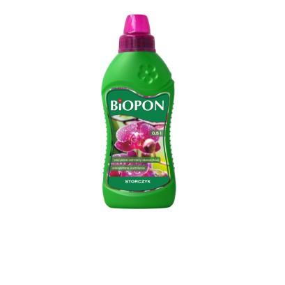 Biopon Nawóz do storczyków w płynie 250 ml