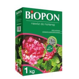 Biopon - granulowany nawóz do hortensji 1 kg