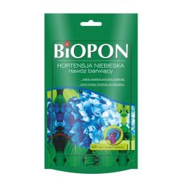 Biopon Nawóz Barwiący Hortensja Niebieska 200 g