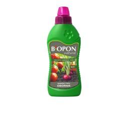 Biopon - płynny nawóz typu obornik 500 ml